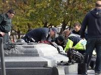 Kẻ xả súng ở Canada tức giận vì chậm hộ chiếu đi Syria