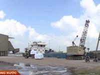 Hồi sinh 164 cảng thủy nội địa