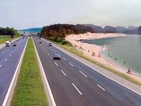 Khởi công dự án đường cao tốc Hạ Long - Hải Phòng