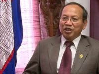 Quan điểm của Chính phủ Campuchia về nhóm người biểu tình chống phá Việt Nam