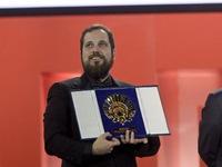 """""""Magical Girl"""" giành giải Phim hay nhất tại LHP San Sebastian"""