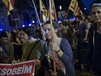 Chính phủ Tây Ban Nha không ngăn cản cuộc bỏ phiếuở Catalan