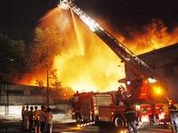 Thiệt hại do cháy nổ: Những con số giật mình!