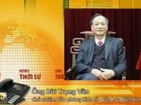 Cháy nhà 3 tầng ở Đài Loan (Trung Quốc), 2 phụ nữ Việt tử vong