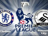 21h00 ngày 13/9, Chelsea vs Swansea: Cơ hội bứt tốc
