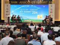 Việt Nam xuất khẩu sản phẩm CNTT hàng đầu thế giới