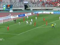 U23 Việt Nam 1-3 U23 UAE: Thất bại xứng đáng