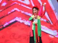 Vietnams Got Talent - Tập 2: Tài không đợi tuổi (20h, VTV3)