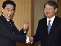 Nhật Bản - Hàn Quốc thảo luận về quan hệ song phương