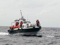 Khẩn trương tìm kiếm thuyền viên mất tích sau vụ tàu đâm va