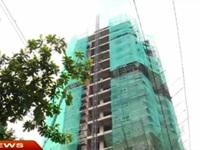 Dự án chung cư Đại Thành: Khách mất tiền, ôm rủi ro