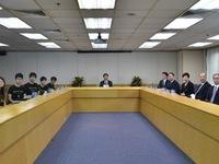 Đối thoại ở Hong Kong: Không có đột phá