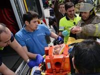 Chile: Đánh bom khủng bố ở Thủ đô
