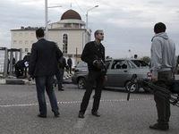 Đánh bom liều chết tại Chechnya, gần 20 người thương vong