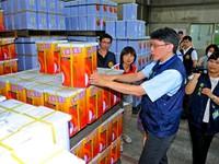 Lãnh đạo công ty Đài Loan lên tiếng xin bỗi vì bê bối dầu bẩn