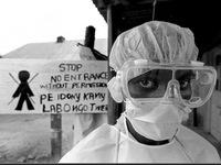 Dịch Ebola tại Tây Phi chưa hề suy giảm