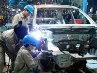 Nhà đầu tư Việt phấn đấu FDI sang Lào đạt 5,8 tỷ USD vào 2015