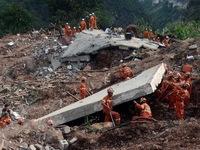 Động đất 6,6 độ richter tại Vân Nam, Trung Quốc