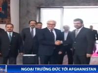 Ngoại trưởng Đức tới Afghanistan
