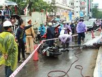 Lập tức đình chỉ thi công tuyến đường sắt Cát Linh - Hà Đông