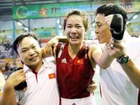 ASIAD 17 ngày 30/9: Boxing bất ngờ hái huy chương