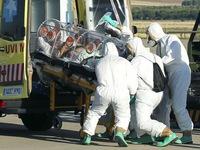 Pháp điều trị thử nghiệm bệnh nhân nhiễm Ebola