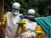Mỹ chi hơn 700 triệu USD phòng chống Ebola tại Tây Phi