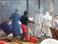 WHO: Số ca tử vong do dịch bệnh Ebola tăng lên 2.400