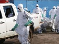 Đại dịch Ebola đang đe dọa kinh tế các nước Tây Phi
