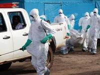 Bệnh nhân nhiễm Ebola tại Đức đã tử vong