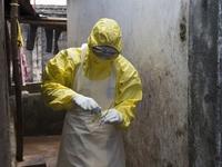 Mali xác nhận ca thứ 2 tử vong do virus Ebola