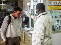 Ngăn Ebola, Anh, Mỹ tăng cường kiểm tra tại sân bay