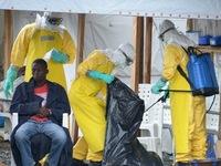 WHO: Ca nhiễm Ebola tăng theo cấp số nhân