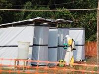 WHO: Số ca nhiễm Ebola sẽ giảm mạnh vào đầu năm tới