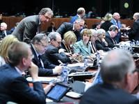 Ngoại trưởng EU nhóm họp nghị sự về Ebola, Ukraine và IS