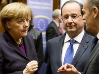 EU diễn tập phản ứng khủng hoảng