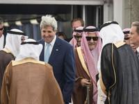 Mỹ và các nước Arab nhất trí hợp sức chống IS