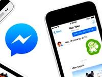 Facebook Messenger - Ứng dụng nhắn tin phổ biến nhất