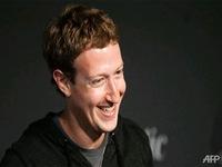 Ông chủ Facebook ủng hộ 25 triệu USD chống đại dịch Ebola