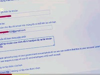 Lấy lại tài khoản Facebook bị đánh cắp – Cách nào?