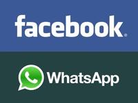 Facebook sẽ sớm sở hữu WhatsApp?