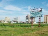 Siết chặt việc chuyển đất nông nghiệp sang đất dự án