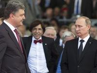 Triển vọng hòa bình cho Ukraine
