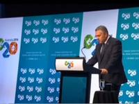 G20 cam kết đem lại sức sống mới cho kinh tế thế giới