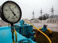 Đột phá trong đàm phán khí đốt giữa Nga và Ukraine