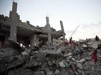 Israel và Palestine dự kiến nối lại đàm phán vào tháng tới