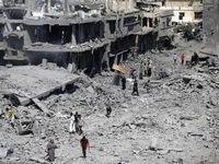 LHQ cảnh báo: Không còn nhiều thời gian cho việc cứu trợ tại Gaza