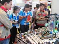 Khai mạc Triển lãm giáo dục và đào tạo nghề APEC 2014