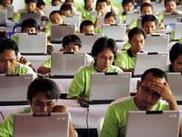 Giáo dục Thái Lan sẵn sàng cho Cộng đồng ASEAN 2015