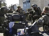 Ukraine lại tuyên bố chế độ ngừng bắn ở Donbass